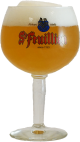 St. Feuillien Glass